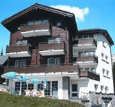 Bergsporthotel Dolomit - dream vacation