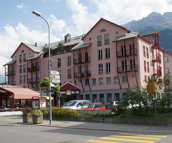 Hotel Baer Meiringen - dream vacation