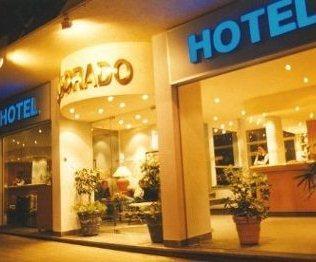 Hotel Eldorado Salto - dream vacation