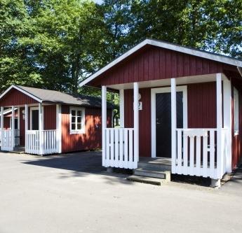 Jula Camping & Stugby - dream vacation