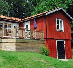 Paviljongen Cottage and Rooms - dream vacation