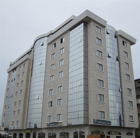 Myosotis Residence Hotel & Spa - dream vacation