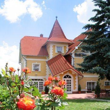 Eden Villa Wellness - dream vacation