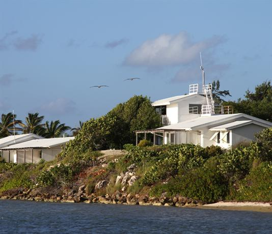 Coco Point Lodge - dream vacation