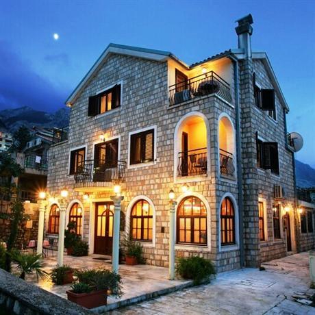 Garni hotel Vila Panonija - dream vacation