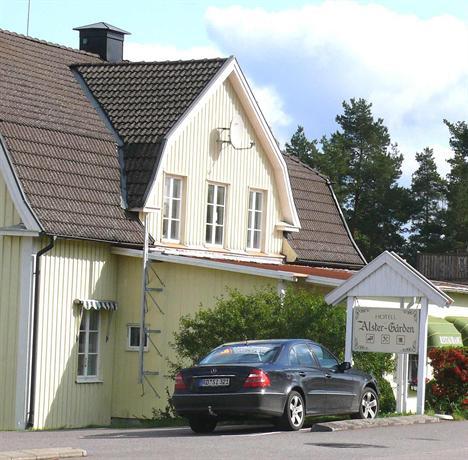 Alster-Garden Hotell & Restaurang - dream vacation