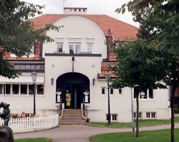Hotell Rosenberg - dream vacation