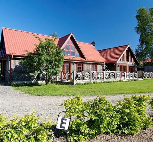 Lindelunda Bed & Breakfast - dream vacation
