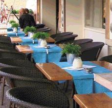 Hotel-Brasserij-grand Central - dream vacation