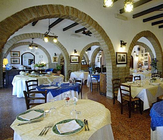 Hotel L'Oliveto Manciano - Manciano -