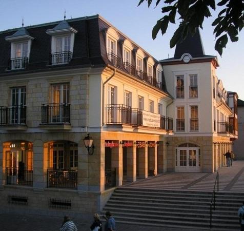 Meduza Hotel Restauracja - dream vacation