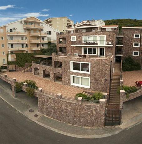 Contessa Apartments - dream vacation