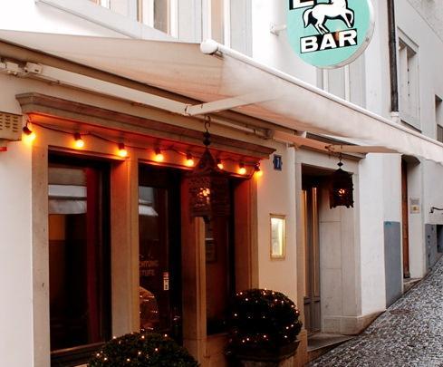 Hotel Roessli - Zurich -