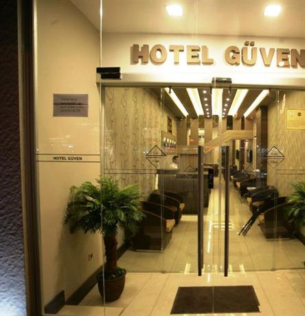 Hotel Guven - dream vacation