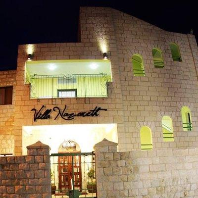 Villa Nazareth Hotel - dream vacation
