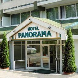 Hotel Panorama Balatonfured - dream vacation