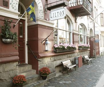Hotel Lilton - dream vacation