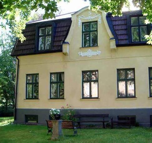 Vandrarhemmet Villa Hillerod - dream vacation