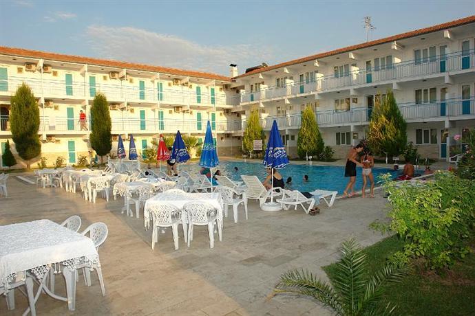 Uyum Hotel - dream vacation