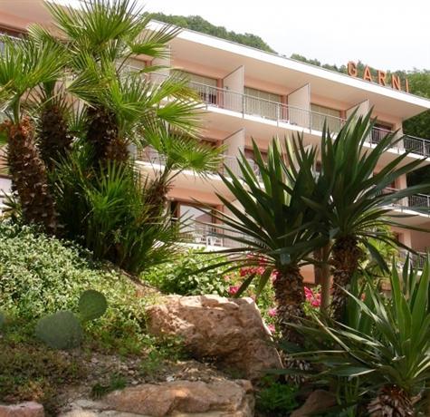Hotel Garni Iris - dream vacation