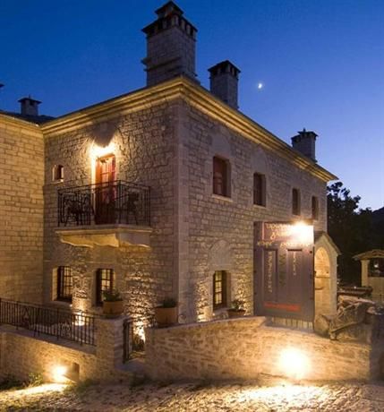 Konstantinou & Elenis Hotel - dream vacation
