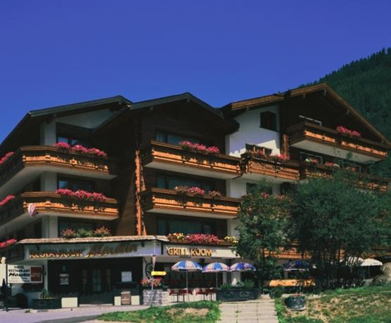 Hotel Moulin - dream vacation