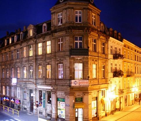 Hotelik w Centrum Torun - dream vacation