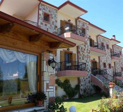 Orama Hotel - dream vacation