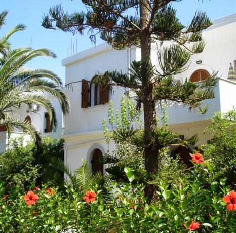 Villa Thalia Apartments Neapoli Lasithi - dream vacation