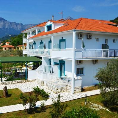 Dimitris Hotel - dream vacation