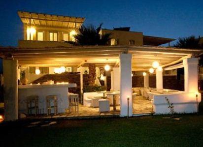 Ninemia Suites - dream vacation