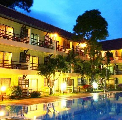 The Sea Hotel & Resort Rayong - dream vacation