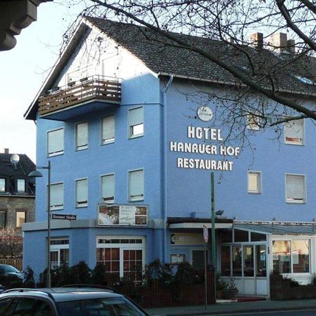 Hotel Restaurant Hanauer Hof