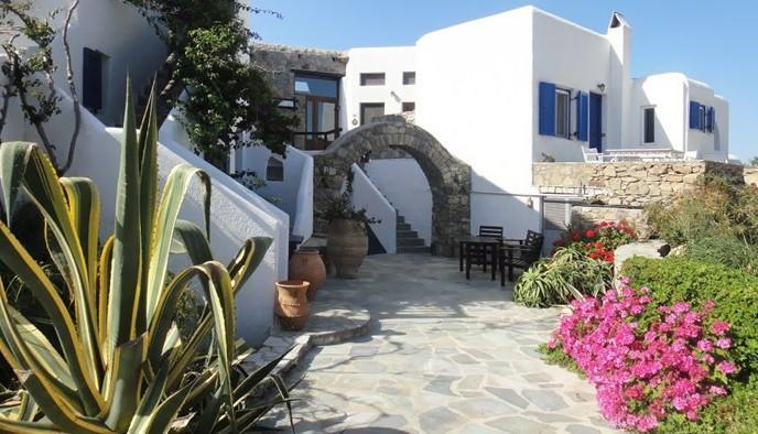 Villa Konstantin - dream vacation