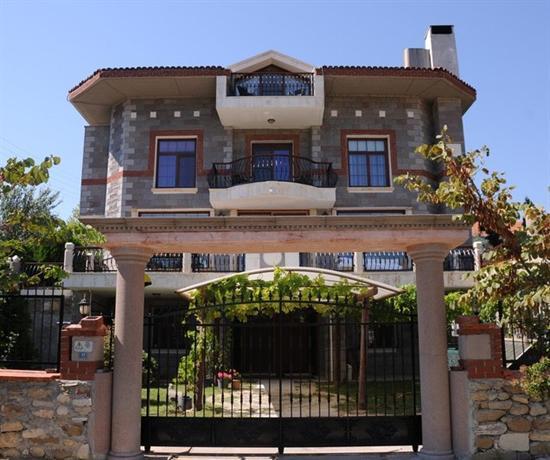 Hotel Casa Villa - dream vacation