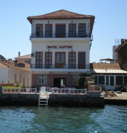 Kaptan Hotel Ayvalik - dream vacation