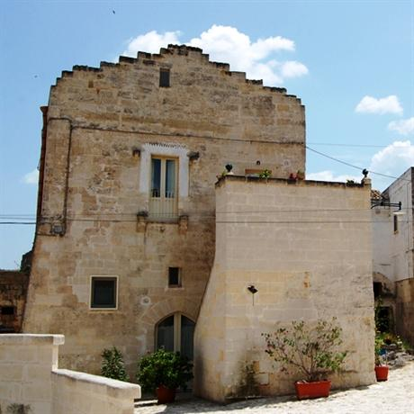 Alla Dolce Vita Bed & Breakfast Matera - dream vacation