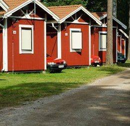 Siljansbadet Camping - dream vacation