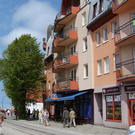 Apartament w Porcie Kolobrzeg - dream vacation