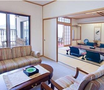 Hotel Tsubakikan - dream vacation
