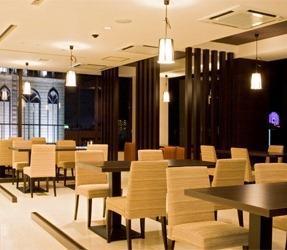 International Hotel Matsuyama - dream vacation