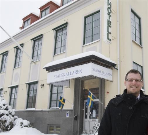 Hotel Stadskallaren - dream vacation