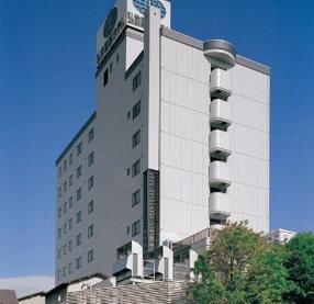 Hirosaki Kokusai Hotel - dream vacation