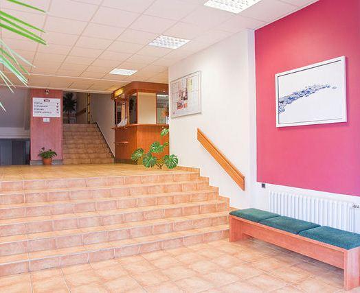 Hotel Trim Pardubice - dream vacation