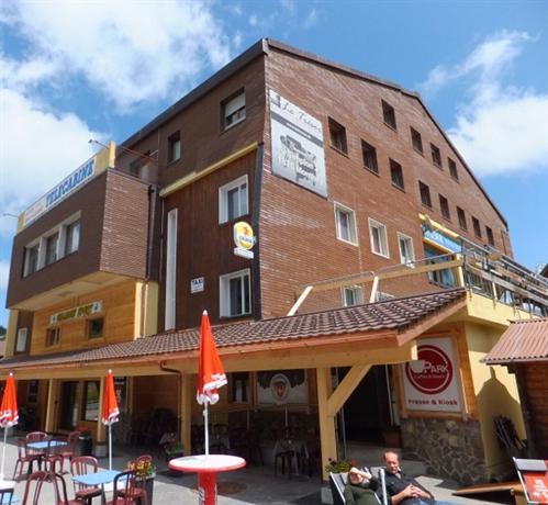 Hotel de la Telecabine Les Crosets - dream vacation