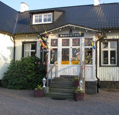 Pensionat Rosentorp - dream vacation
