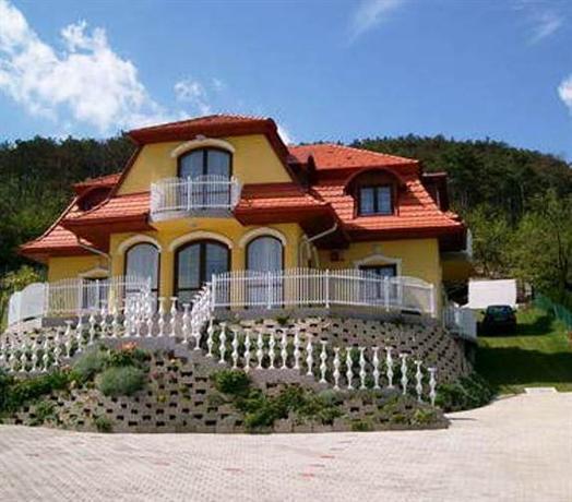 Hotel Carmen Balatongyorok - dream vacation