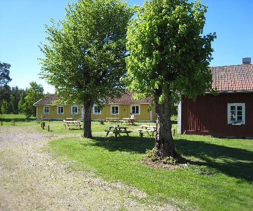 Carlslund Hotell - dream vacation