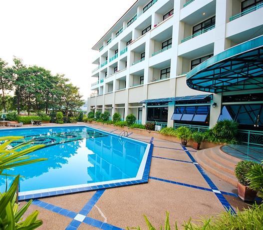 Surin Majestic Hotel - dream vacation