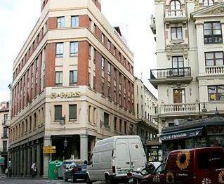 Hostal Paris Valladolid - dream vacation
